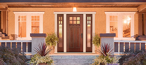 Experience the Therma-Tru Design Gallery Difference & Fitch Lumber Company Carrboro NC | Therma-Tru Doors pezcame.com