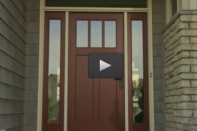 From Curb Appeal To Convenience, Smooth Star Entry Doors Are Made To Keep  Up With Your Lifestyle.